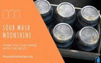 Sour Mash Moonshine 1