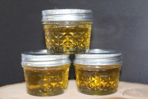 Jelly Moonshine Recipe