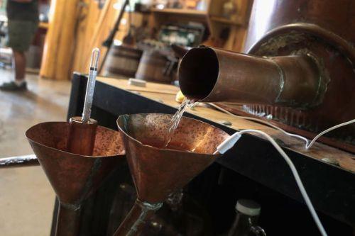 Moonshine Distilling
