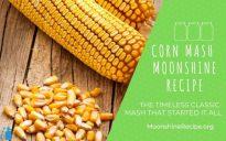 Corn Mash Moonshine 7
