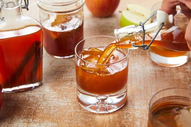Apple Pie Brandy Recipe