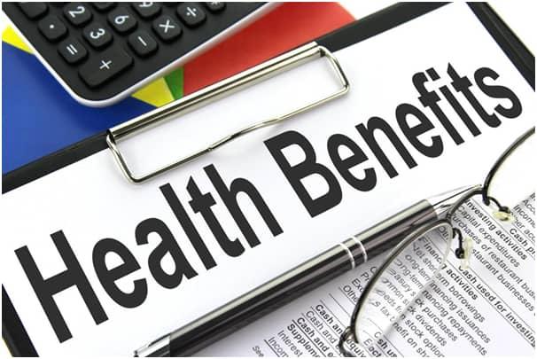 benefits of keto diet