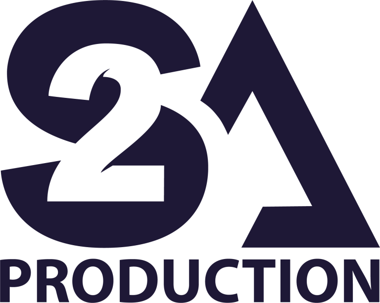 logo de S2A production