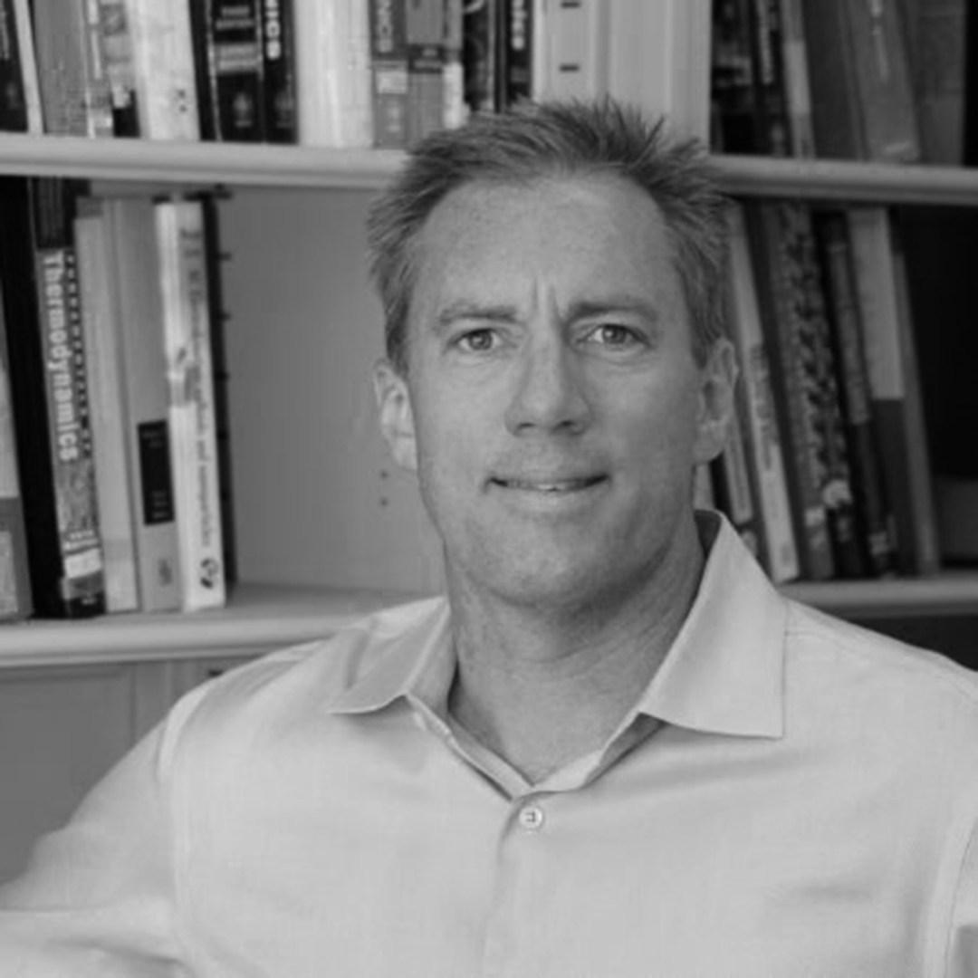 Dr. Carl Meinhart, Ph.D.