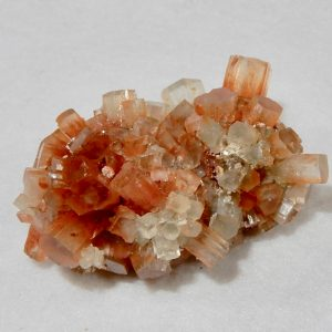 Aragonite Cluster