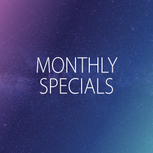 Monthly Special Power Packs