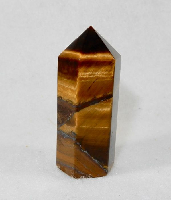 tiger eye point tower red