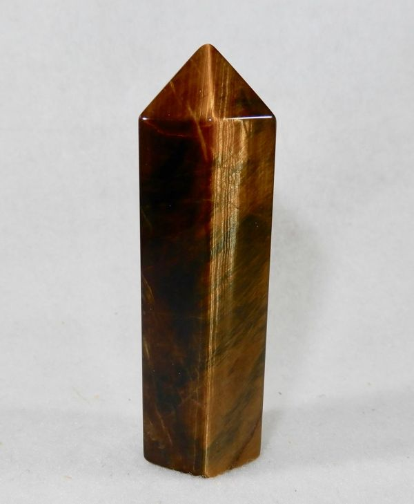 tiger eye point tower