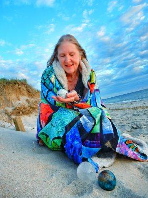 Helen Owner of Moon Soul Magic