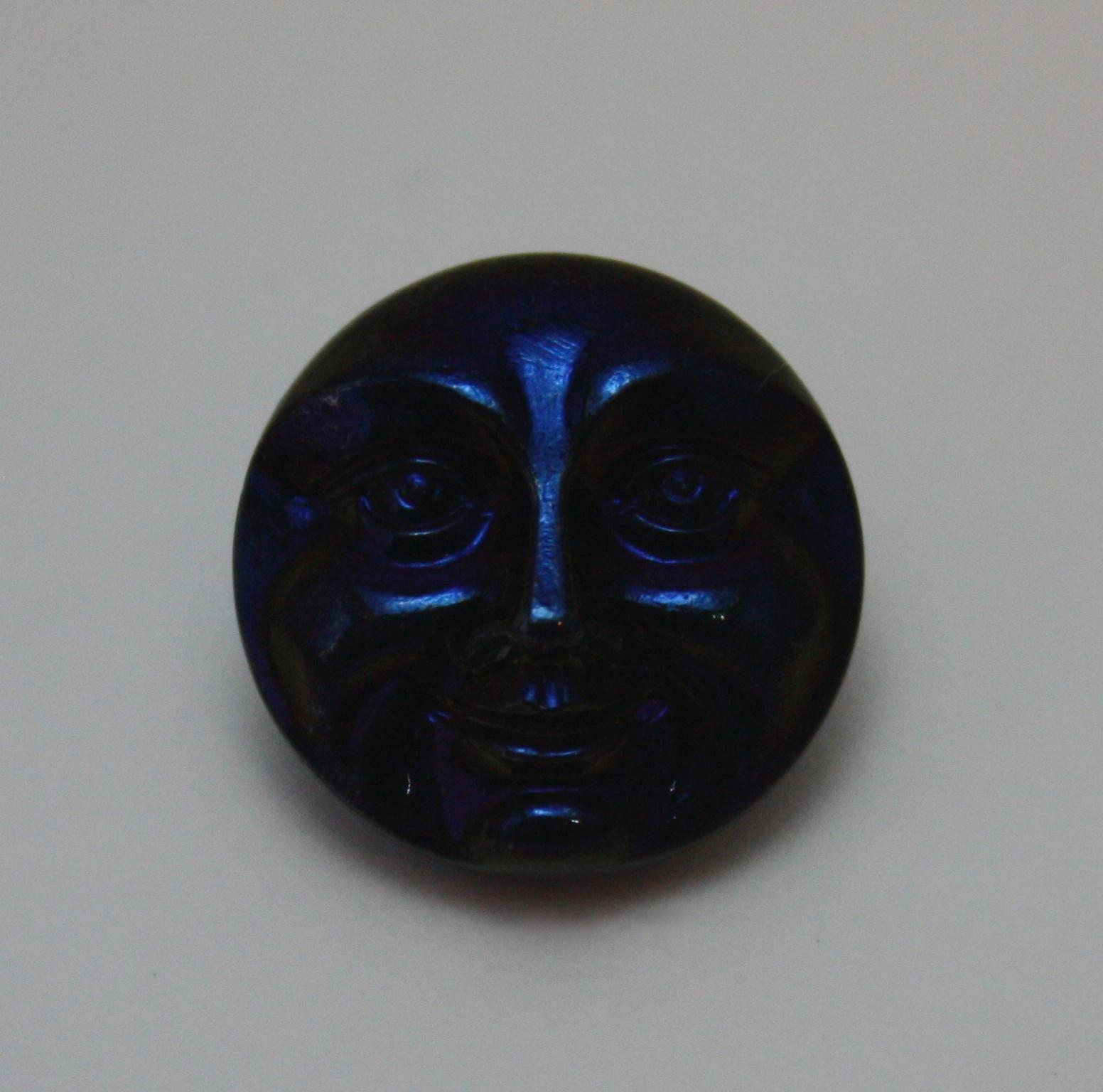 Moon Face: bluestar