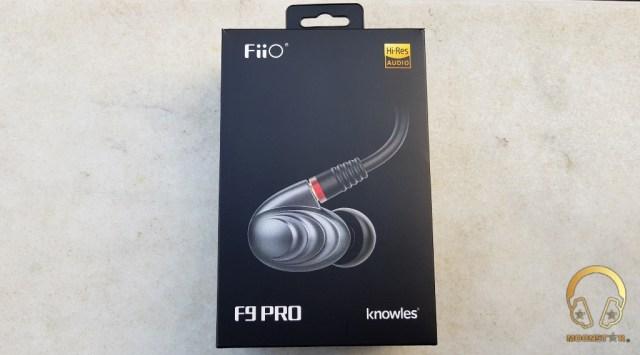 Fiio F9 PRO review