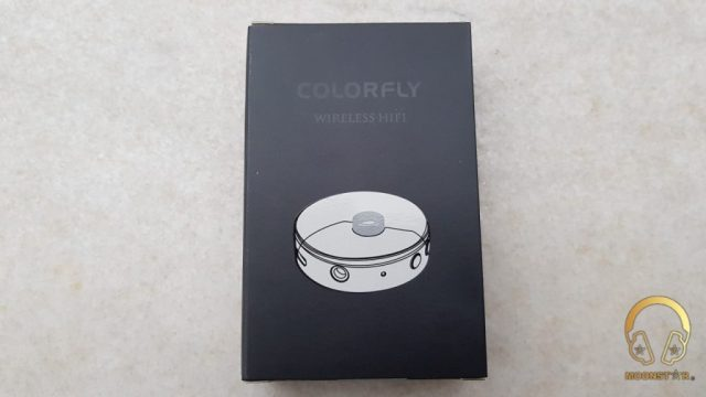 COLORFLY BT-C1 Review
