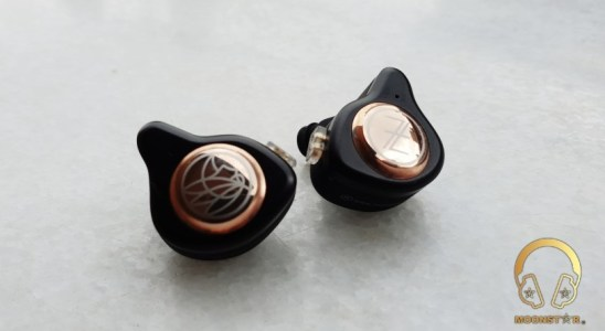 TFZ King II IEM Review