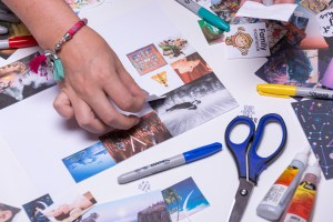 How to make a Vision Board 6