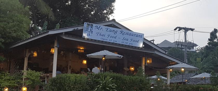 Mr. Eung's Restaurant