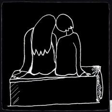 LOVERS (black)
