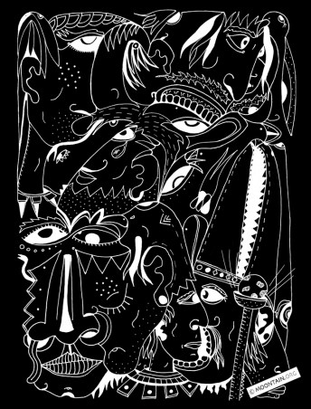 FANATORIUM (black)