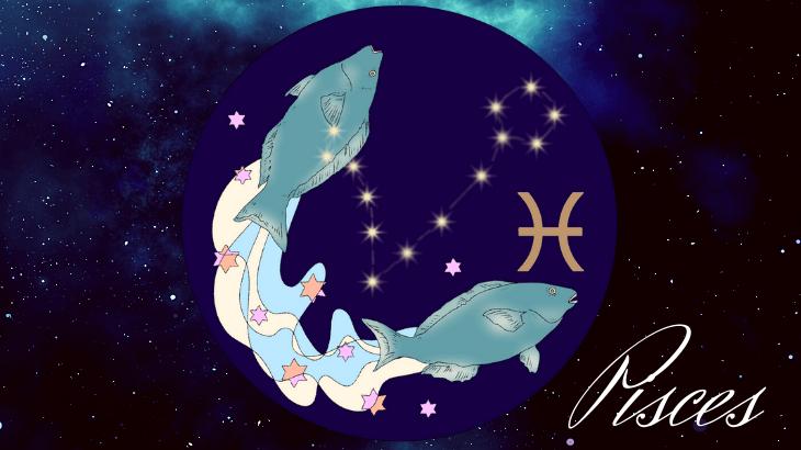魚座の新月の願い事