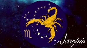 蠍座の新月の願い事