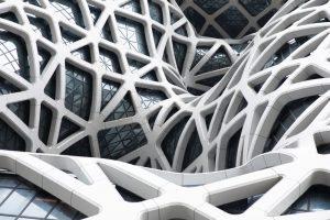 Morpheus Hotel, Zaha Hadid Architects