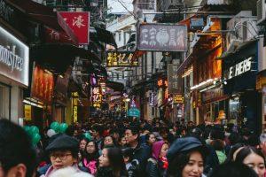 City of Macau for Locals
