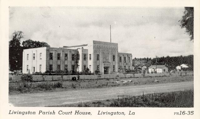 Livingston Dumpster Rental