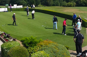 Moor Allerton Golf Club - Mens Day
