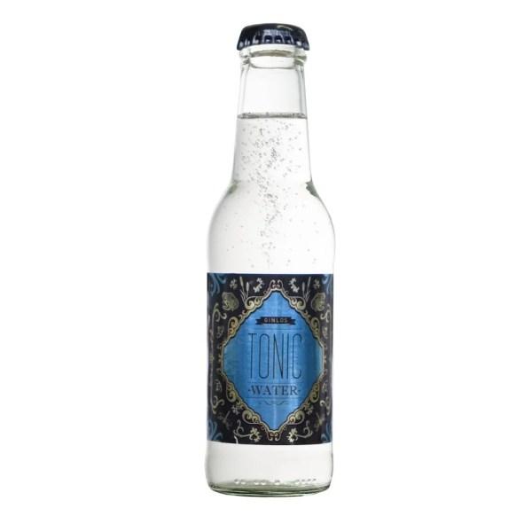 GINLOS Tonic Water einzeln