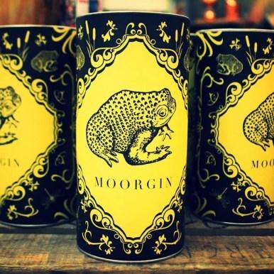 MOORGIN - Gin aus Kolbermoor Geschenkdosen