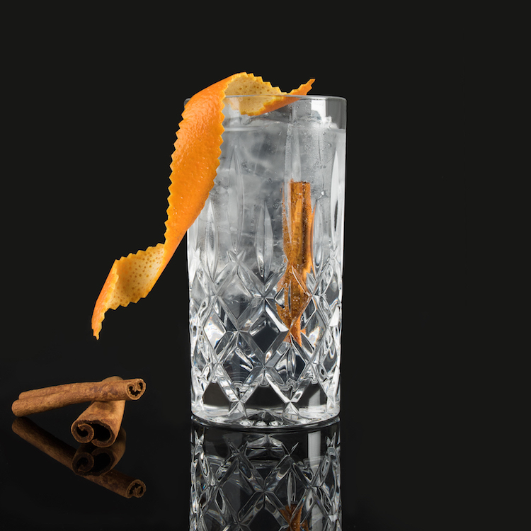 SPICE-MOORGIN-TONIC - MOORDESTILLERIE Signature Drink