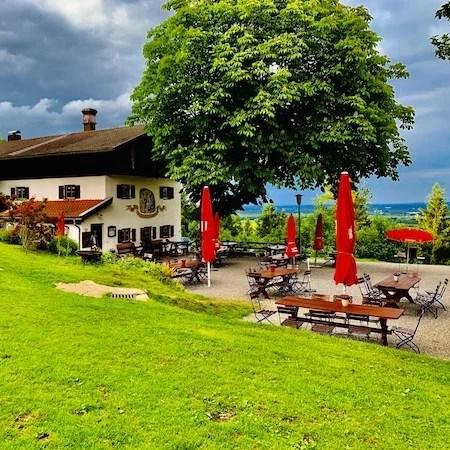 AlpenSPIRIT Gin Tasting Erlebniswanderung Schwarzlack 2020