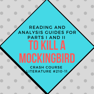 Paired Texts for Teaching To Kill a Mockingbird @moore-english #moore-english #2ndaryela