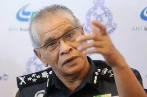 Malaysian mastermind of syndicate that sabotaged immigration system