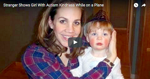 "What ""Daddy"" Means To This Girl With Autism"