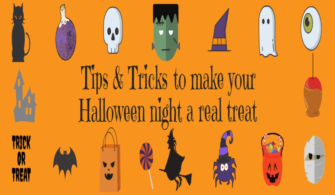 Halloween Tips & Tricks from our Behavioral Team