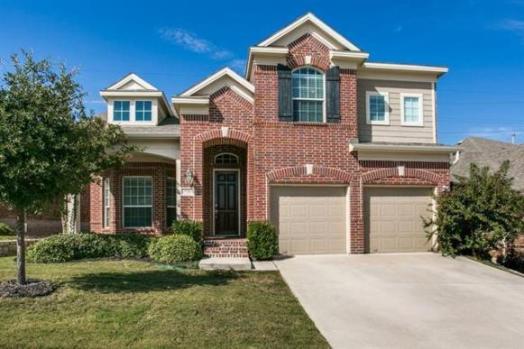 The Colony Homes for Sale