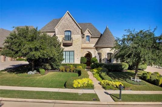 Plano TX Homes for Sale