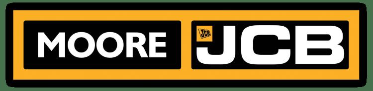 MooreJCB Logo