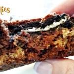 Oreo Brownies #CookoutWeek