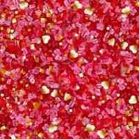 Valentine's Day Sprinkles