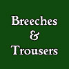 Breeches/Trousers