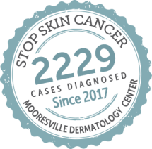 June 2018 Skin Cancer Totals