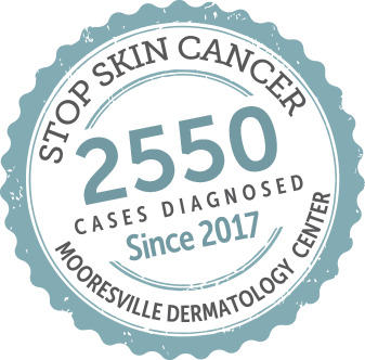 September 2018 Skin Cancer Totals