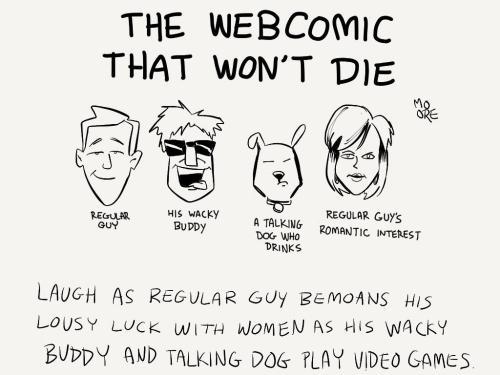webcomicthatwontdie