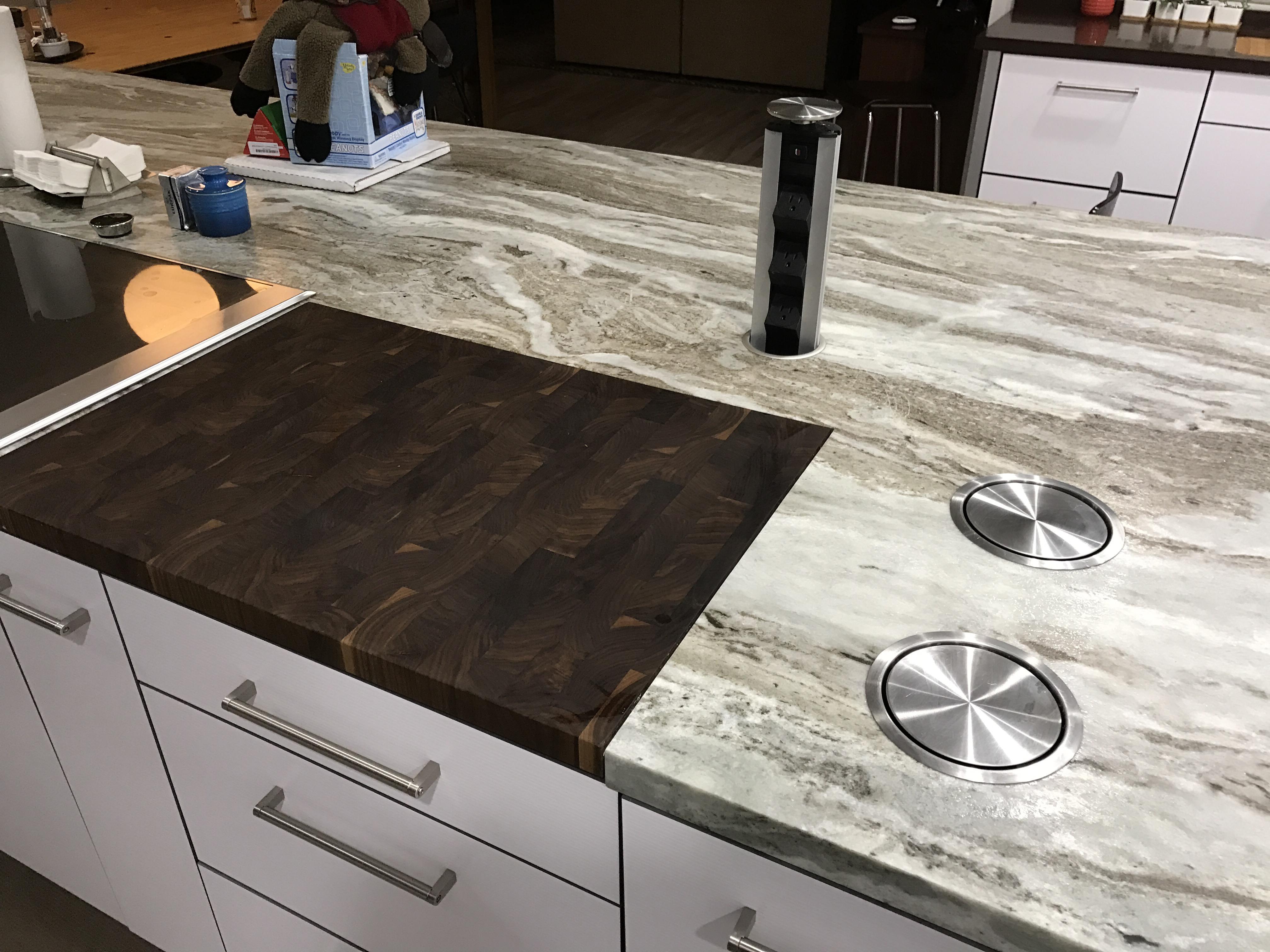 kitchen prep station upgrade ideas share it