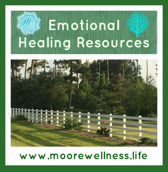 emotional healing resources
