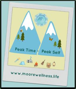 peak time = peak elf
