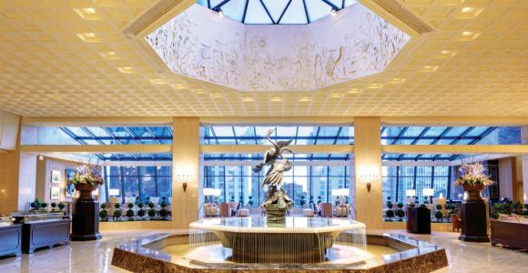 Hotel Review: The Ritz-Carlton Chicago