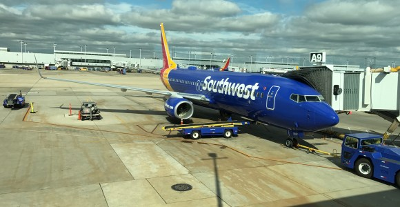 Act Fast: Southwest Airlines Extends Counting Points Transfers Toward Companion Pass