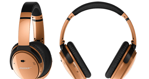 Travel Tech: Bose QC35 Headphones Review